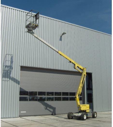 Niftylift 120 HR hoogwerker